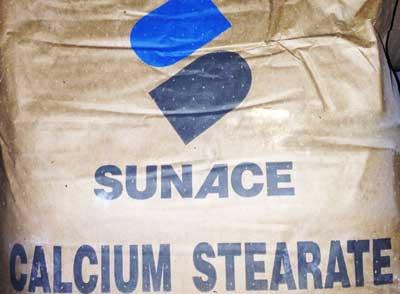 Calcium-Stearate